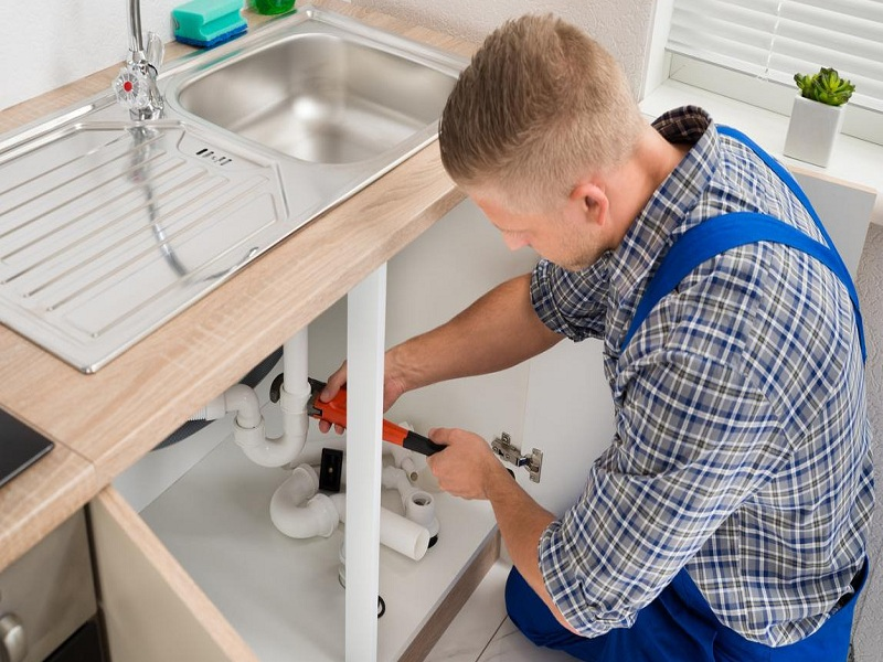 Want To Start Business In Plumbing?