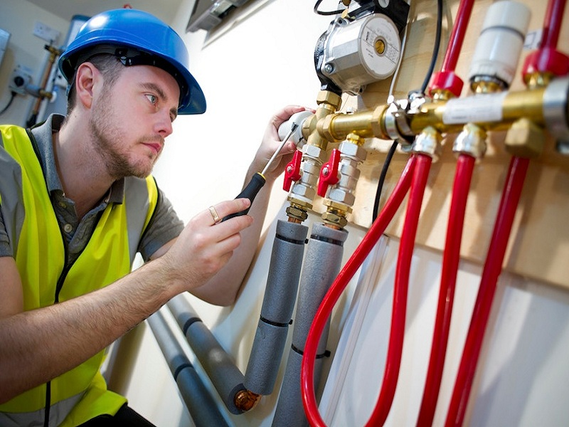 Tips To Start A Plumbing Business