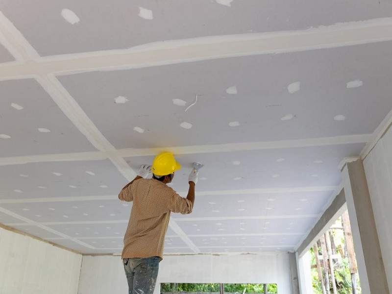 How Many Different Types Of Ceilings Are There?