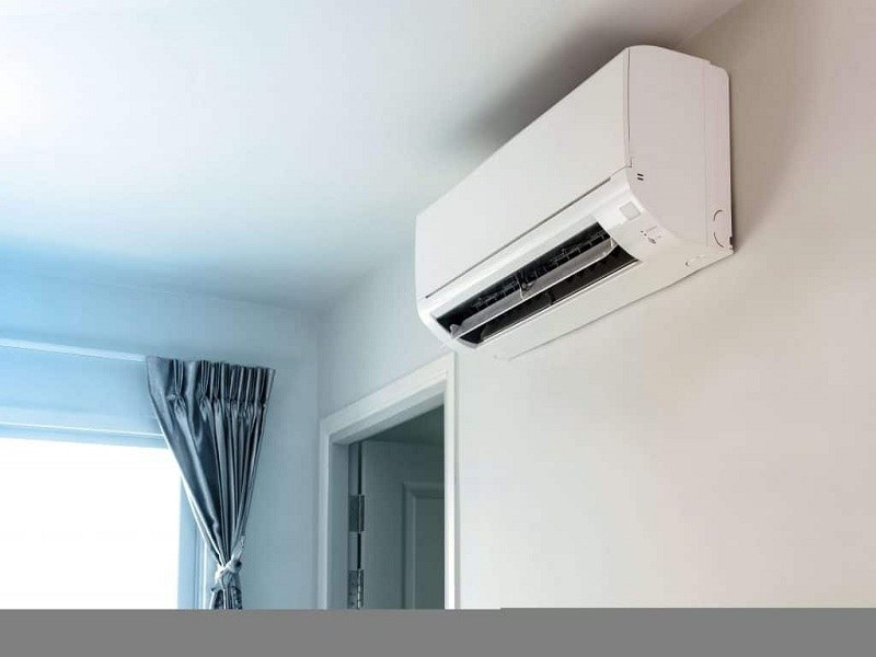 What is included in AC maintenance