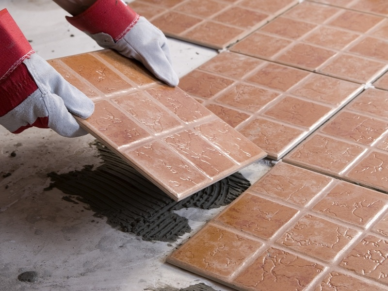 How Much Does A Floor Tiler Charge?