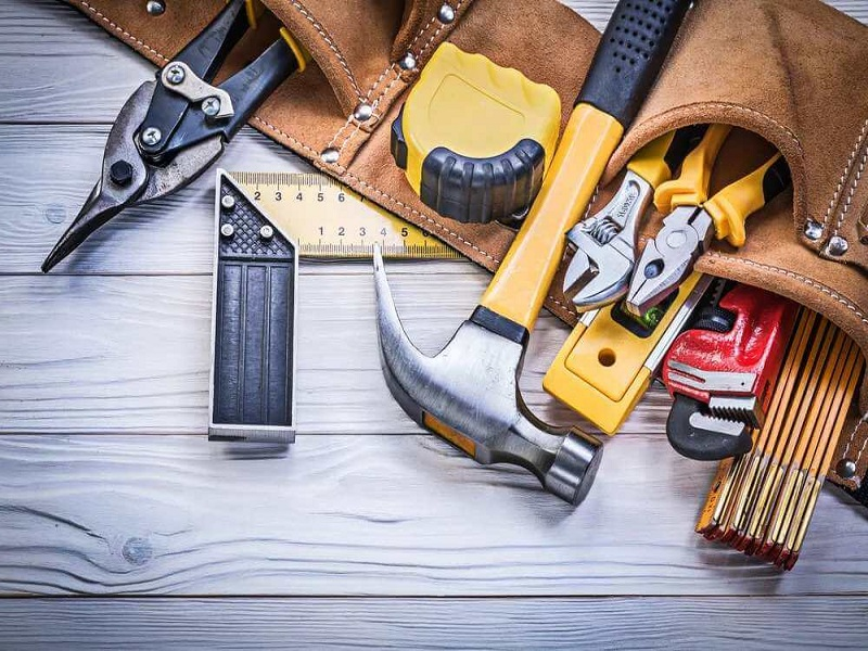 What Are Building Maintenance And Services?