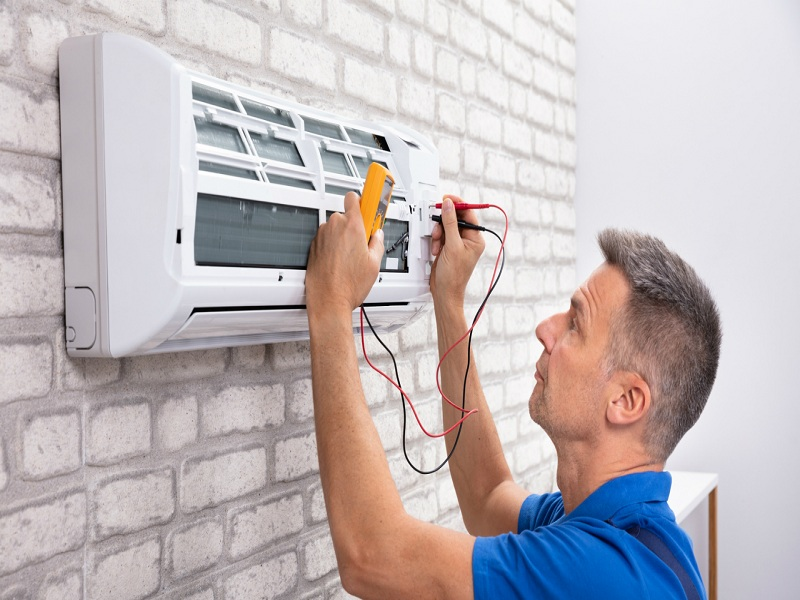 Best AC cleaning & Maintenance Company in Dubai