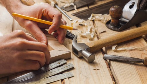 What Makes For A Good Carpenter?