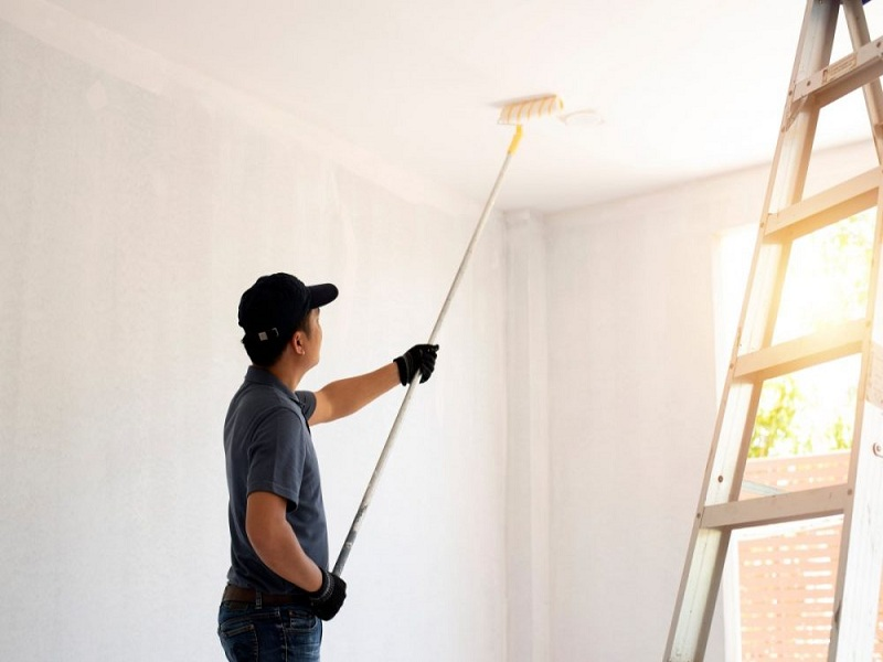 The 5 Best Qualities of a Good Painter